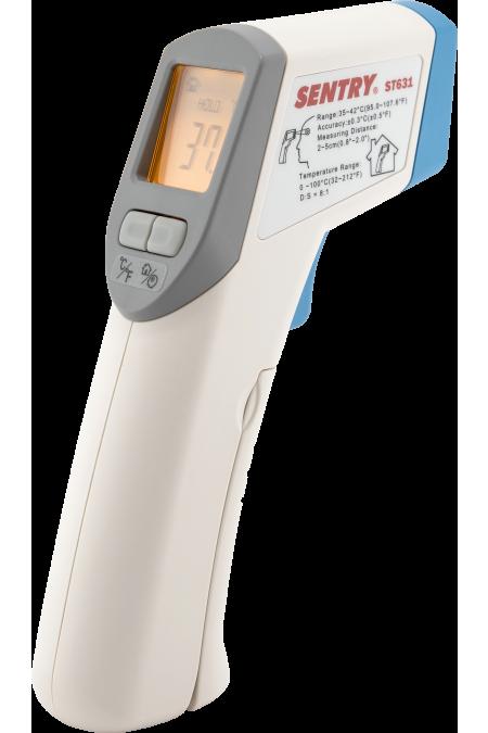 ST631红外线人体测温仪ST-631