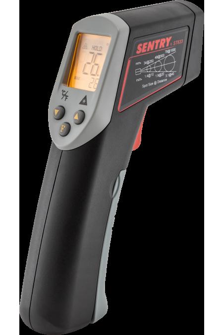 ST-633迷你红外线测温仪ST633