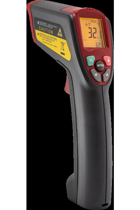 ST677高温远距红外线测温仪ST-677